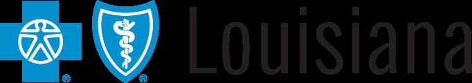 Blue Cross Louisana logo