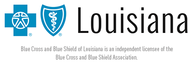 Blue Cross Louisana logo